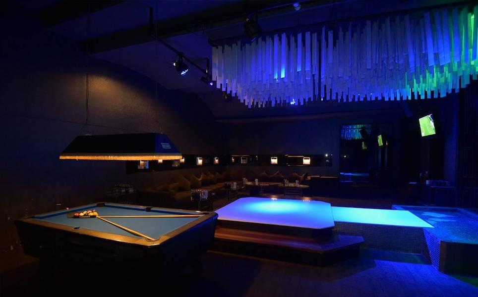 party room g club bangkok