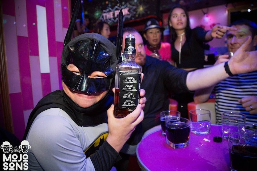 batman midget gogo bar bangkok