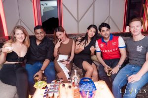 mojomatt bangkok levels club