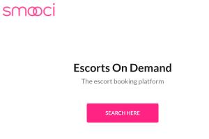 smooci escorts on demand