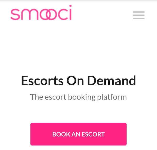 smooci app screenshot
