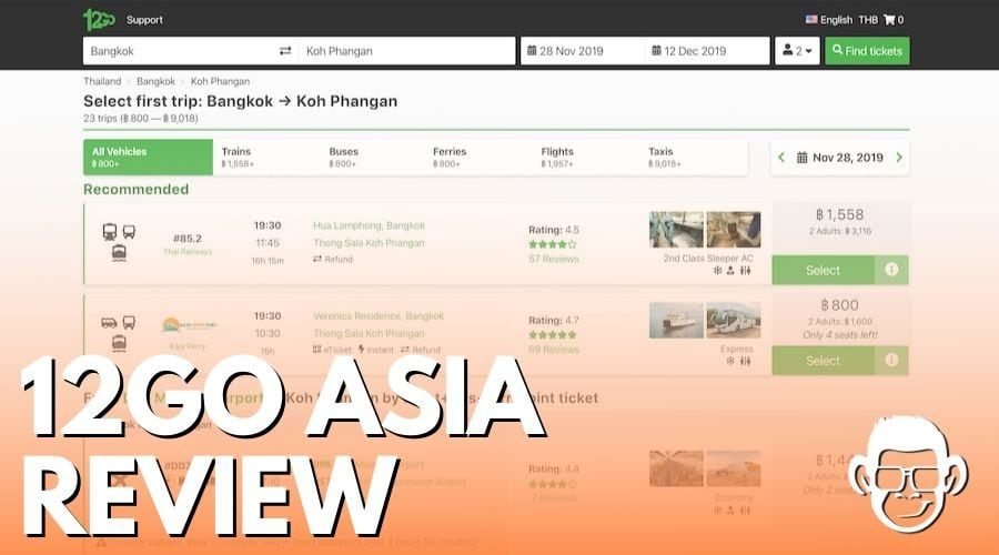 12go asia review featured image for mojomatt blog