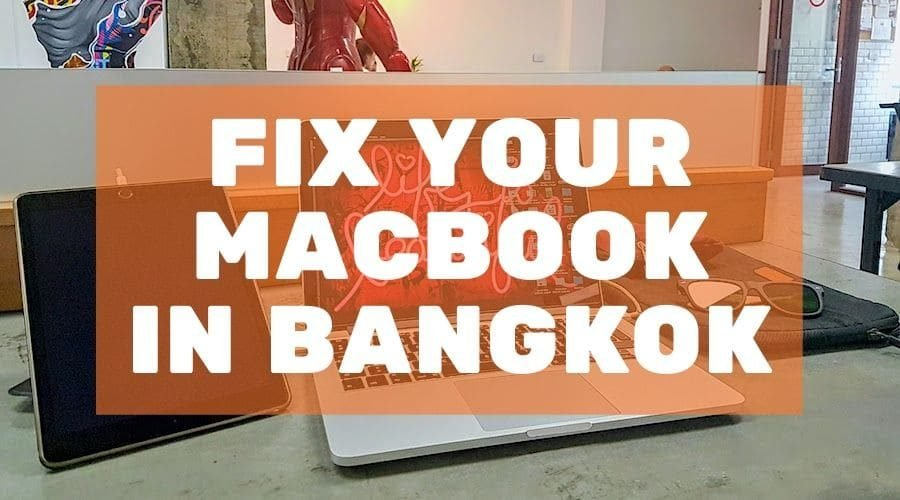 Fix Your Macbook in Bangkok blog post cover mojomatt.me