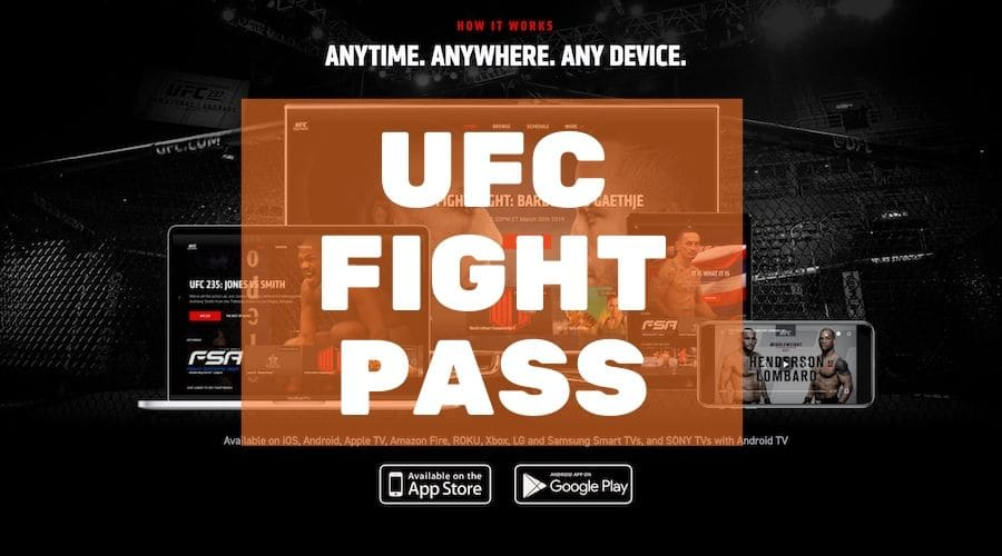 ufc fight pass blog cover mojomatt
