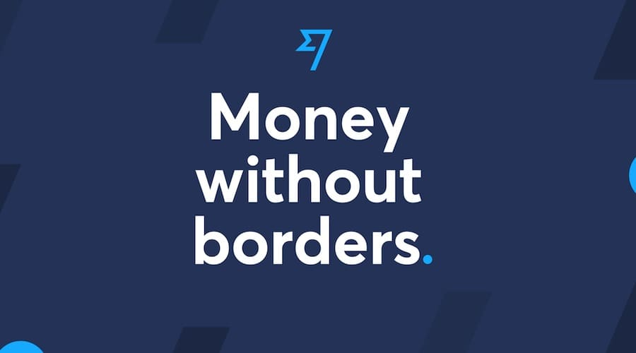 money without borders sign transferwise