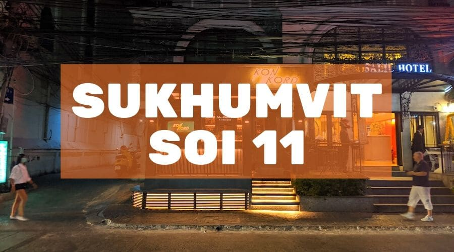 sukhumvit soi 11 blog post cover for mojomatt