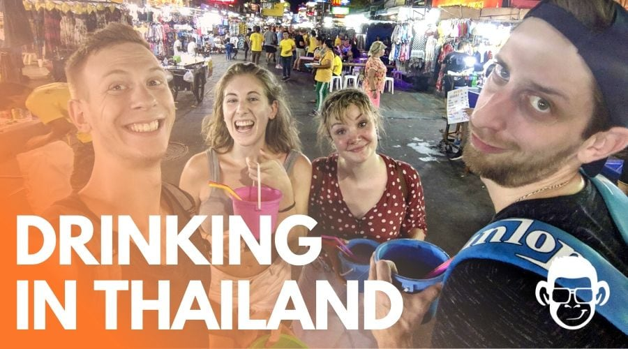 drinking in thailand blog post featured image mojomatt