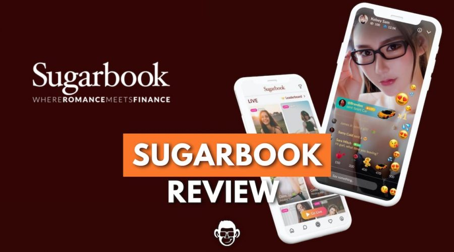 featured image for sugarbook review on mojomatt blog