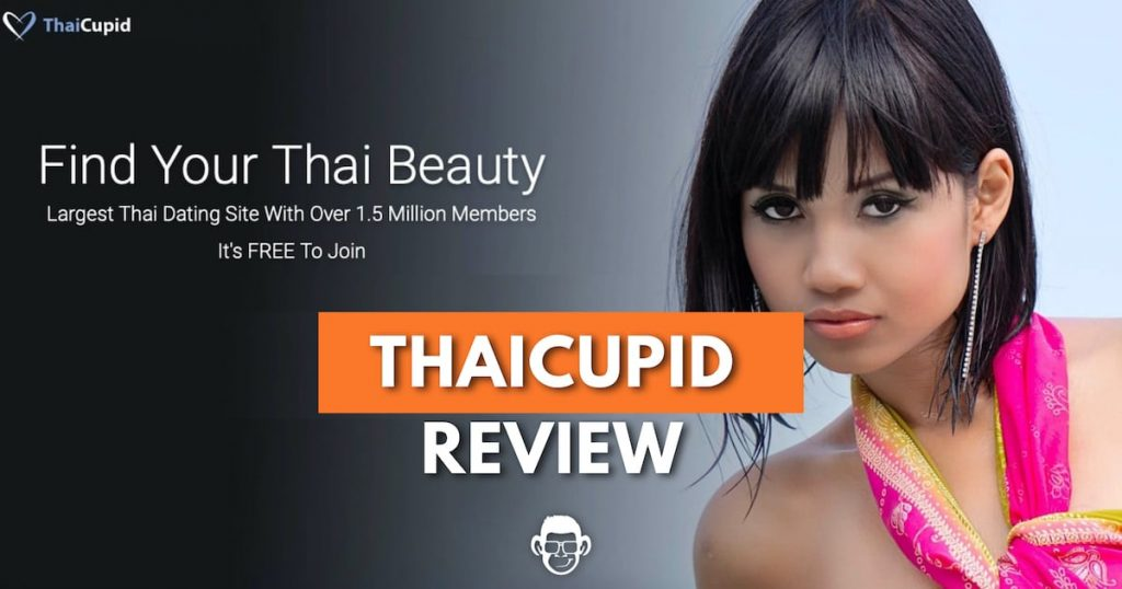 Thaicupid review featured image for mojomatt blog