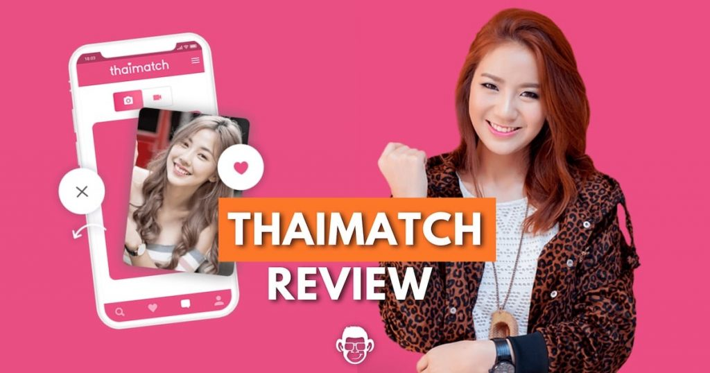 featured image for Thaimatch review on mojomatt blog